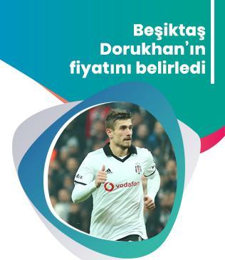 Beşiktaş, Dorukhan Toköz'ün fiyatını belirledi