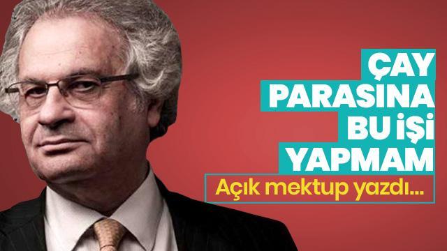 Çevirmen ve yazar Işık Ergüden yayınevine açık mektup yazdı: Çay parasına çeviri yapmam