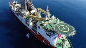 Paniğe kapılan Rum basını, Türkiye'nin ikinci sondaj gemisini bölgeye göndereceğini yazdı
