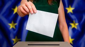 AB genelinde 21 ülke AP seçimleri için sandık başına gidiyor