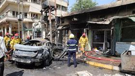 Musul'da meydana gelen bombalı saldırıda 1 kişi öldü, 5 yaralandı