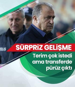 Galatasaray'da Altay Bayındır transferi çıkmaza girdi
