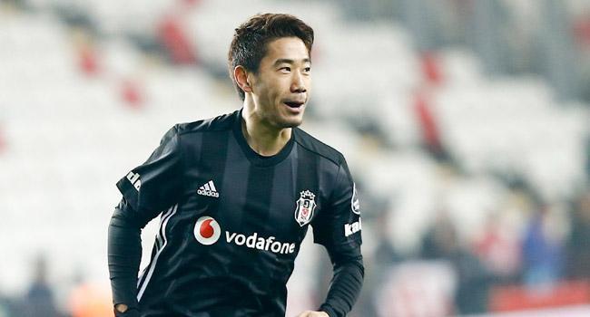 Japon basınından Kagawa iddiası: Gelecek sezon Beşiktaş'ta kalmayacak