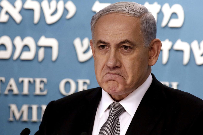 Terör devleti İsrail, ABD ve İran arasındaki bir çatışmada ateş ortasında kalabilir