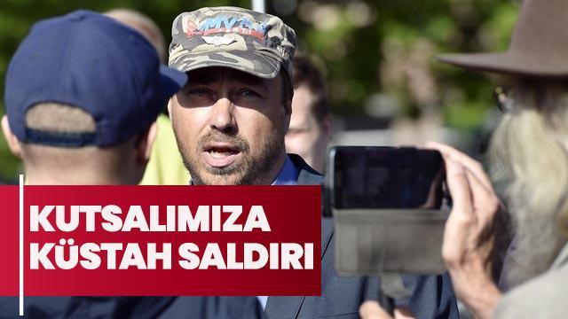Avrupalı faşist liderden kutsal kitabımız Kuran-ı Kerim'e küstah saldırı