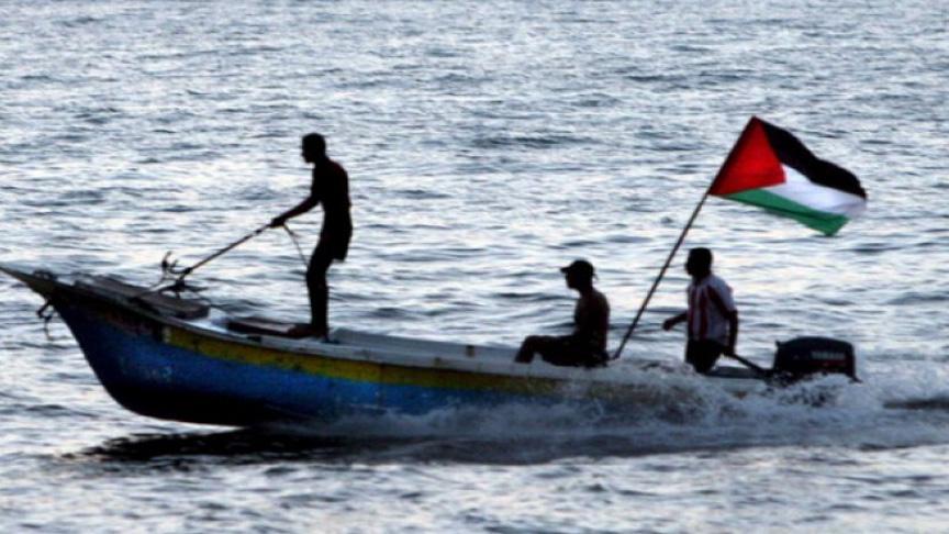 Gazze'de balıkçıların avlanma mesafesi 15 mile çıkarıldı
