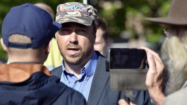 Finlandiya'da aşırı sağcı liderden Kur'an-ı Kerim'e küstah saldırı