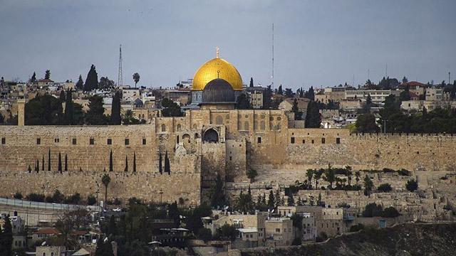 Ürdün'den işgalci İsrail'e 'Mescid-i Aksa' çağrısı:  Provokasyonları derhal durdur