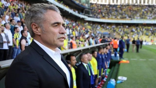 Ersun Yanal: Şampiyonluk bestelerini biz yapacağız