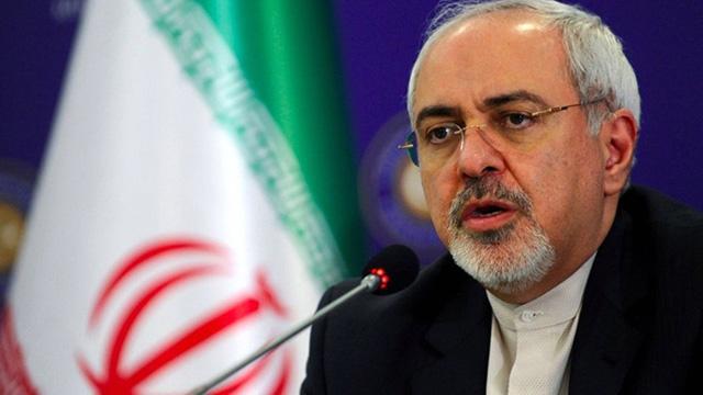İran Dışişleri Bakanı Zarif: ABD uluslararası barışı tehdit ediyor