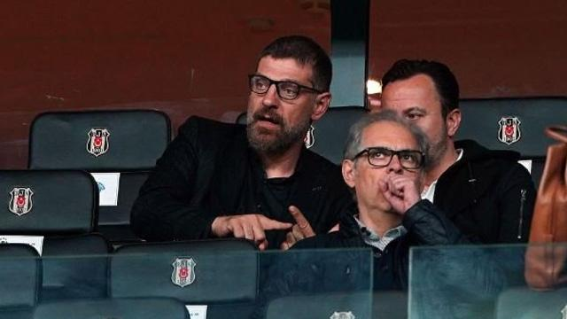 Büyük sürpriz! Slaven Bilic geri döndü ama Beşiktaş'a değil