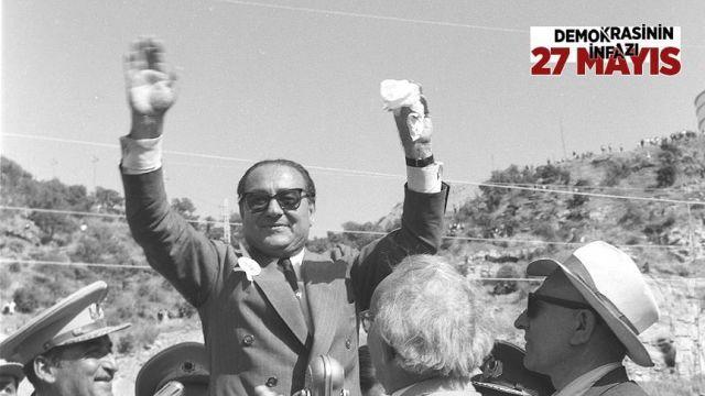 27 Mayıs döneminde Yassıada'da neler yaşandı? İşte tarihi evraklar