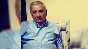 Denizli'de otomobilin çarptığı şehit babası hayatını kaybetti