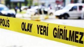 Mersin'de cinayet