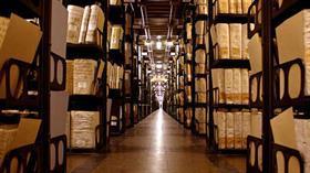 Türkiye'den Vatikan Gizli Arşivleri girişimi! Türkiye tarihi araştırılacak