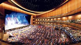 TÜİK: Türkiye'de opera ve bale seyircisi arttı