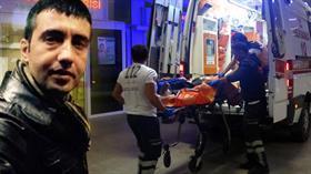 Muğla'da bir kişi bilet bulamayınca öfkelenerek kendi boğazını kesti