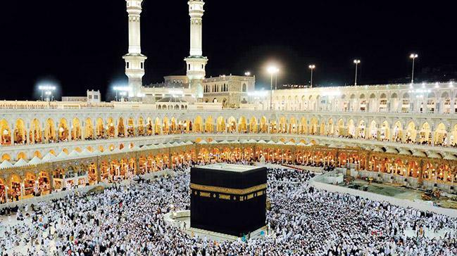 Var olmanın asıl gayesi: Allah'a iman