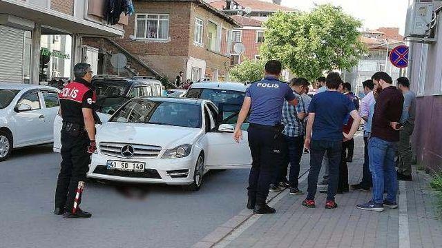 Kocaeli'de korna cinayeti