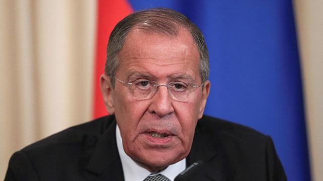 Rusya Dışişleri Bakanı Lavrov, ABD'yi Orta Doğu'ya asker sevkiyatına karşı uyardı