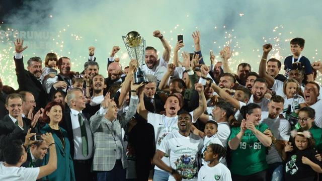 Denizlispor 6 transferi bitirmek üzere