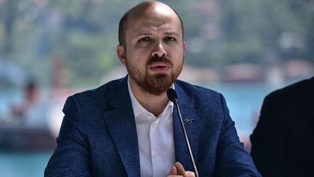 Bilal Erdoğan'dan Akşener'in iddialarına sert yanıt: Bu çok aşağılık bir noktadır