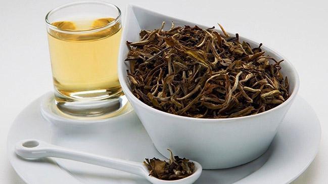 Beyaz çay kalp krizinden koruyor