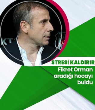 Beşiktaş'ta çalışmanın stresini kaldırır!