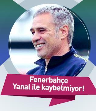 Fenerbahçe evinde yıkılmıyor