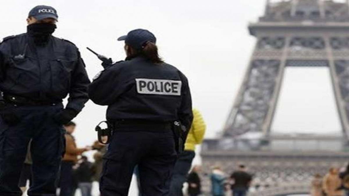 Fransa'daki patlamada 2 şüpheli gözaltında
