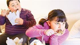 Çocukları obezite riskine götüren tehlike