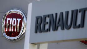 'Renault ve Fiat birleşme süreci henüz kapanmadı'
