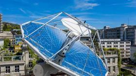 Güneş ışığından ve havadan elde edilen yakıt geliştirildi