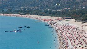Rusya'dan flaş karar... 1 milyondan fazla Rus polis için Türkiye tatilinin kapısı aralandı