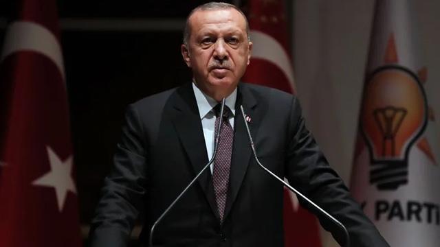 Başkan Erdoğan'dan İmamoğlu'nun Ordu Valisi'ne hakaretiyle ilgili ilk yorum: Böyle bir ifade kullanmaya hakkı yoktur