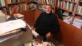 Türkiye'de yaşayan Fransız yazar Jean-Louis Mattei vefat etti