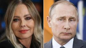 Ornella Muti'ye Putin cezası!