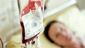 Sağlık Bakanlığından kan nakli için yeni adım
