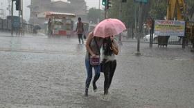 Meteorolojiden sağanak uyarısı: Bu illerde yaşayanlar dikkat!