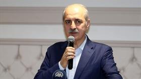 AK Parti Genel Başkanvekili Kurtulmuş: Perde arkasında ittifakları var