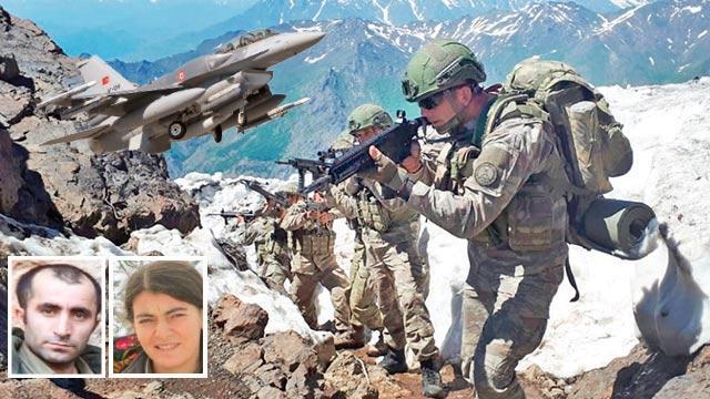 PKK'ya büyük şok
