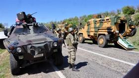 Diyarbakır'da askeri personelin kaçırılması olayının şüphelisi yakalandı