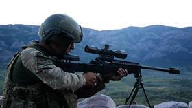 Son Dakika... Şırnak'ta 8 terörist öldürüldü