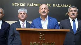 Bakan Çavuşoğlu'ndan son dakika S-400 açıklaması!