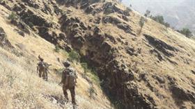 Son Dakika... 27 Mayıs'tan bugüne Irak'ın kuzeyinde 76 terörist etkisiz hale getirildi