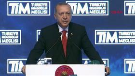 Başkan Erdoğan'dan Rumların 'Tutuklarız' tehdidine yanıt: Avucunuzu yalarsınız
