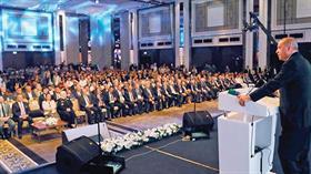 Başkan'dan Doğu Akdeniz resti: Avucunuzu yalarsınız