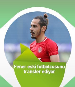 Fenerbahçe'de hedef eski futbolcusu Yasir Subaşı