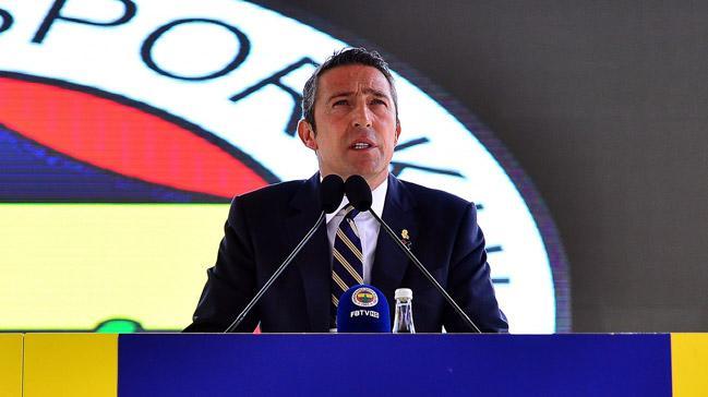Fenerbahçe'de olağanüstü genel kurul toplantısı, yeterli çoğunluk sağlanamadığı için yapılamadı