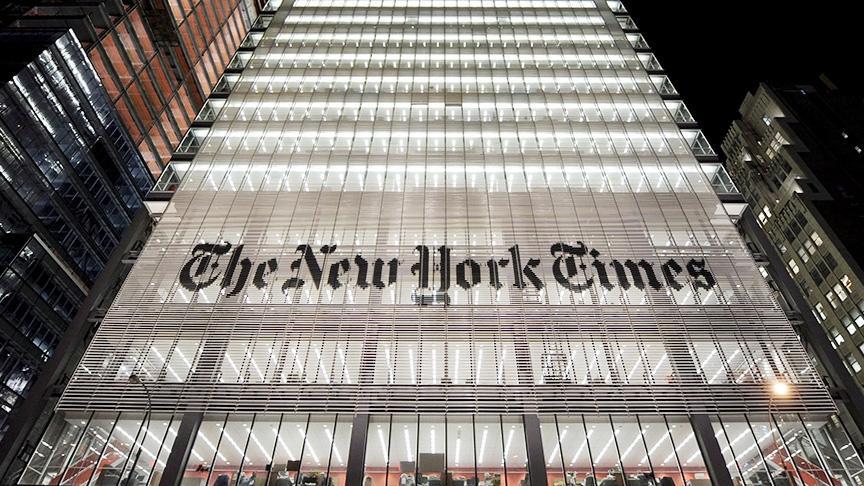New York Times gazetesi: ABD Rusya'nın elektrik şebekesine dijital saldırıları arttırdı